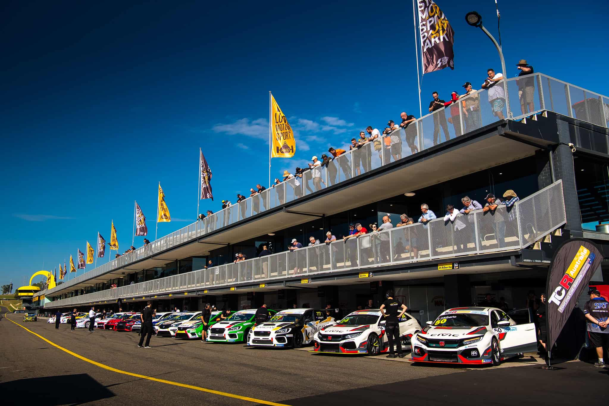 Further revisions to Shannons Motorsport Australia Championships calendar